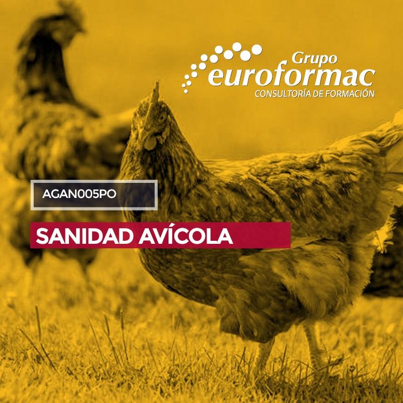 AGAN005PO - SANIDAD AVÍCOLA