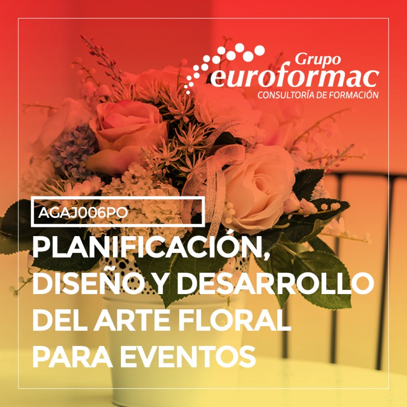 ARTE FLORAL EN DISTINTOS TIPOS DE EVENTOS