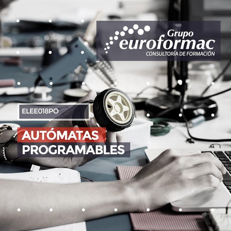 AUTÓMATAS PROGRAMABLES