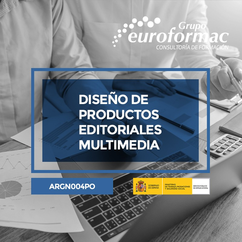 DISEÑO DE PRODUCTOS EDITORIALES MULTIMEDIA
