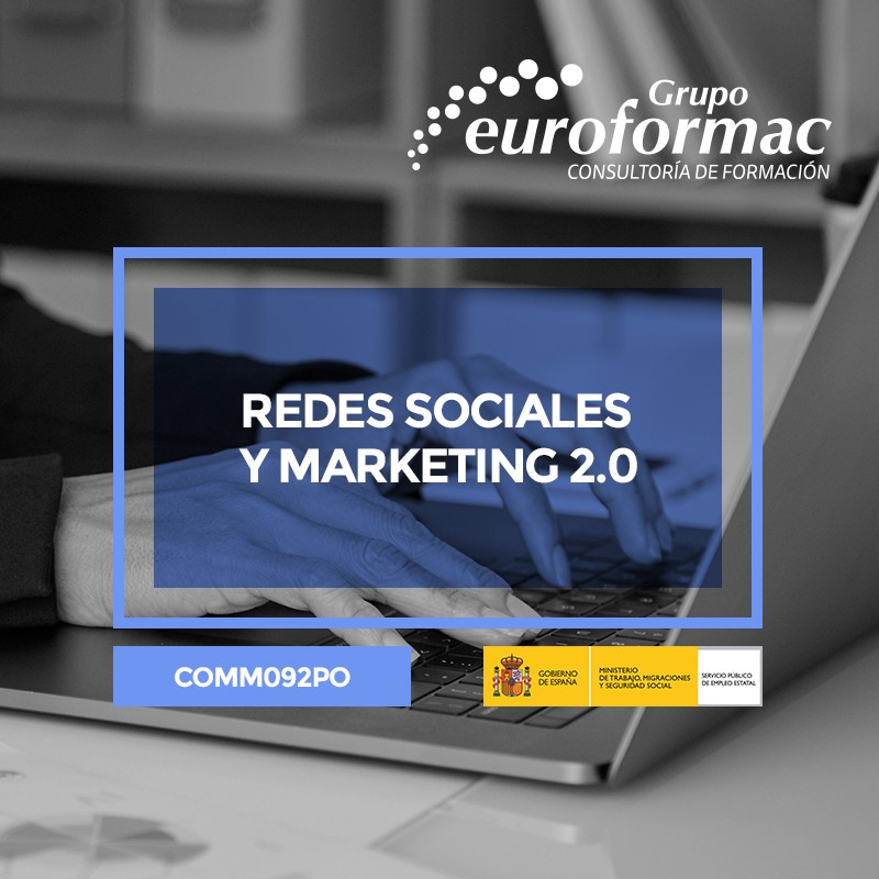 REDES SOCIALES Y MARKETING 2.0
