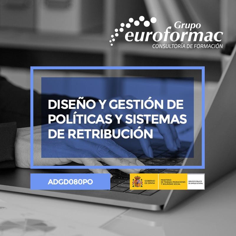 DISEÑO Y GESTIÓN DE POLÍTICAS Y SISTEMAS DE RETRIBUCIÓN