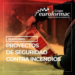 PROYECTOS DE SEGURIDAD CONTRA INCENDIOS