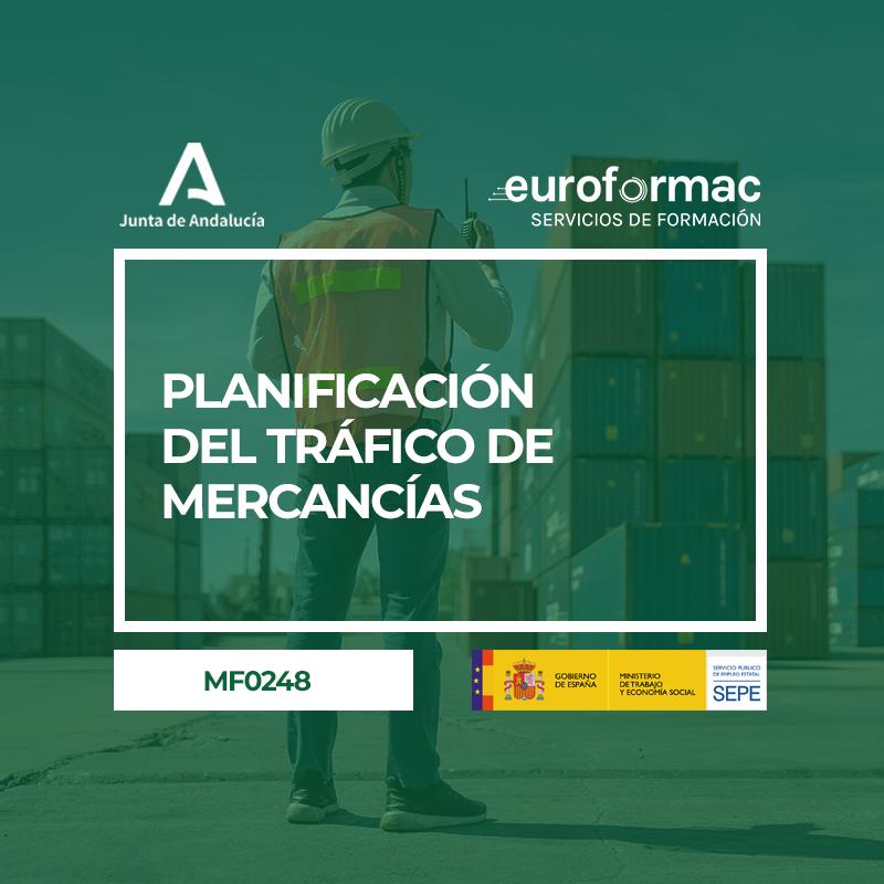 PLANIFICACIÓN DEL TRÁFICO DE MERCANCÍAS (MF0248_3)