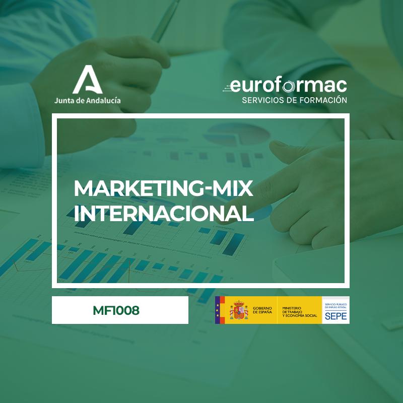 MARKETING-MIX INTERNACIONAL (MF1008_3)