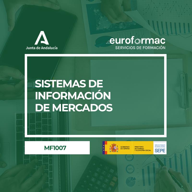 SISTEMAS DE INFORMACIÓN DE MERCADOS (MF1007_3)