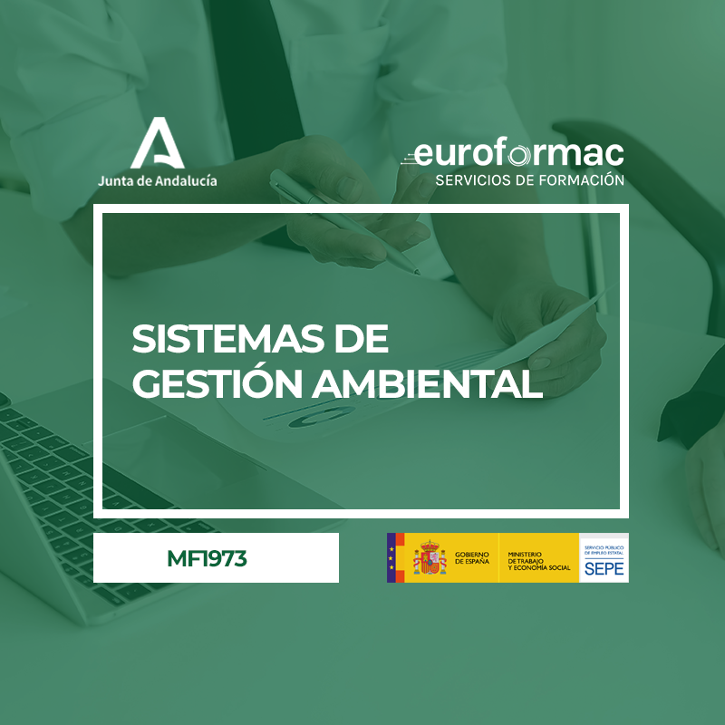 SISTEMAS DE GESTIÓN AMBIENTAL (MF1973_3)