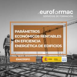 PARÁMETROS ECONÓMICOS RENTABLES EN EFICIENCIA ENERGÉTICA DE EDIFICIOS