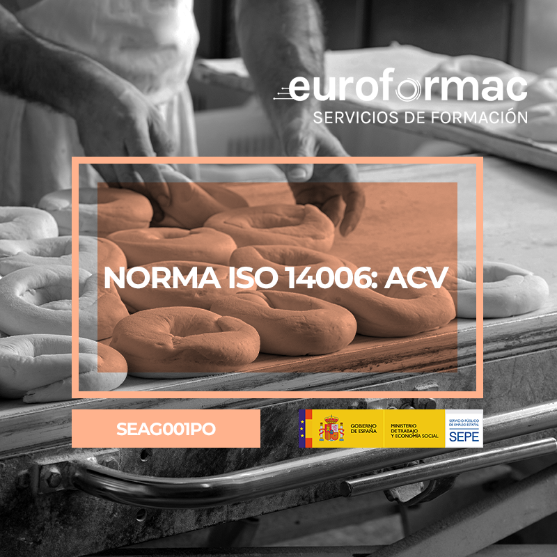 NORMA ISO 14006: ACV