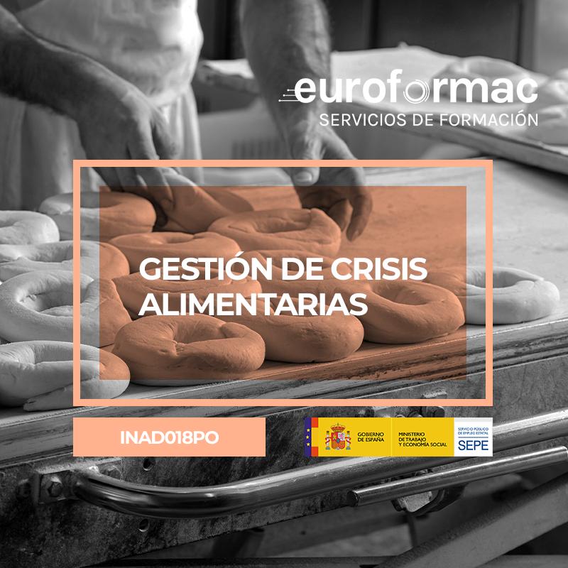 GESTIÓN DE CRISIS ALIMENTARIAS