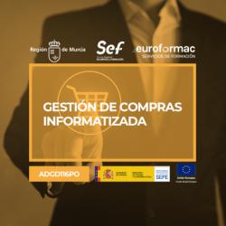 GESTIÓN DE COMPRAS INFORMATIZADA