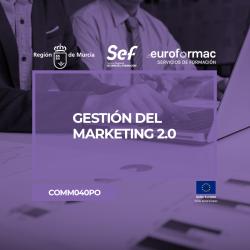 GESTIÓN DEL MARKETING 2.0