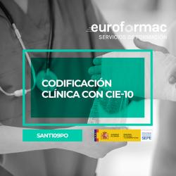 CODIFICACIÓN CLÍNICA CON CIE-10