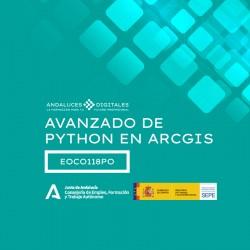AVANZADO DE PYTHON EN ARCGIS