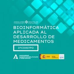 BIOINFORMÁTICA APLICADA AL DESARROLLO DE MEDICAMENTOS