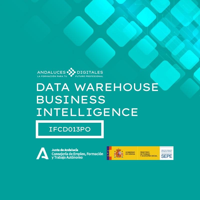 DATA WAREHOUSE BUSINESS INTELLIGENCE