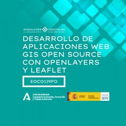 DESARROLLO DE APLICACIONES WEB GIS OPEN SOURCE CON OPENLAYERS Y LEAFLET