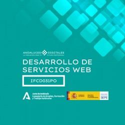 DESARROLLO DE SERVICIOS WEB