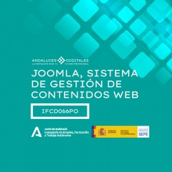 JOOMLA, SISTEMA DE GESTIÓN DE CONTENIDOS WEB