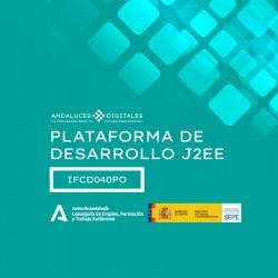 PLATAFORMA DE DESARROLLO J2EE