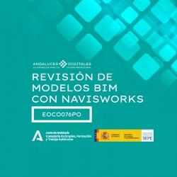 REVISIÓN DE MODELOS BIM CON NAVISWORKS