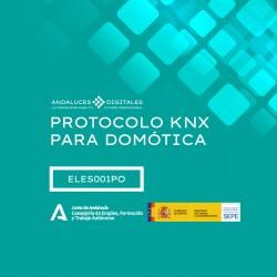 PROTOCOLO KNX PARA DOMÓTICA
