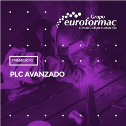 FMEM020PO - PLC AVANZADO--ONLINE  80 horas