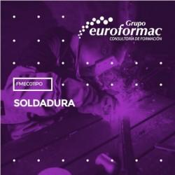 FMEC011PO - SOLDADURA--PRESENCIAL  120 horas
