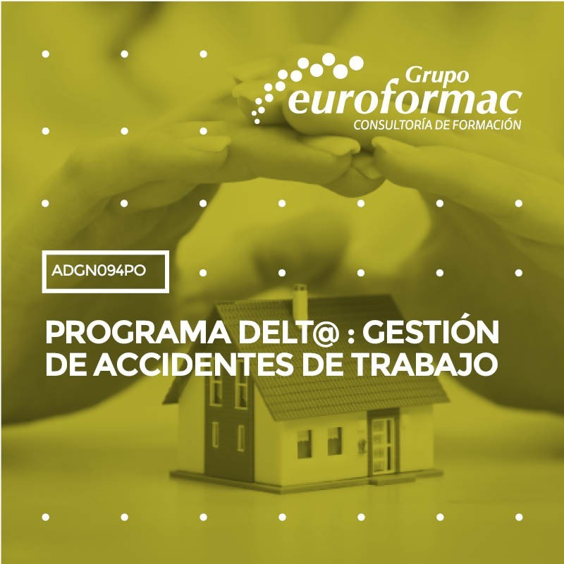 PROGRAMA DELT@ : GESTIÓN DE ACCIDENTES DE TRABAJO