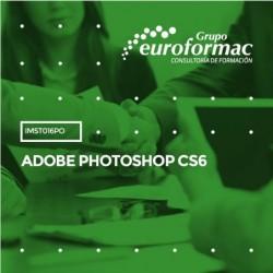 IMST016PO - ADOBE PHOTOSHOP CS6--ONLINE  50 horas