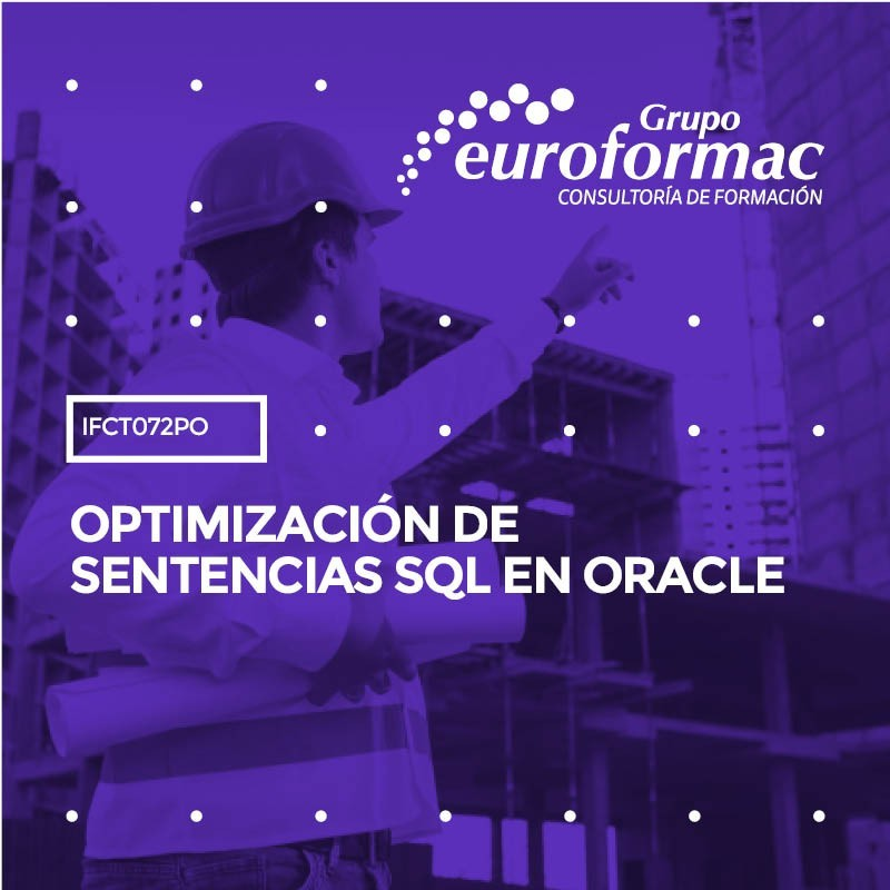 OPTIMIZACIÓN DE SENTENCIAS SQL EN ORACLE