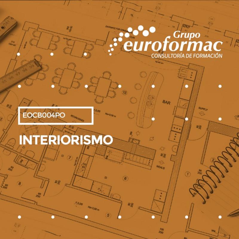 Curso gratuito de interiorismo for Curso de interiorismo