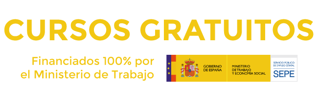 Ministerio de Trabajo - Cursos gratuitos