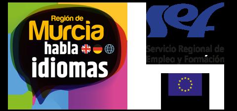 Región de Murcia Habla Idiomas