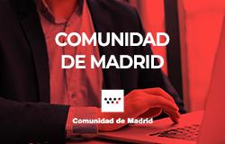 Cursos Gratuitos para trabajadores de la Comunidad de Madrid