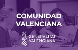 Cursos Gratuitos para trabajadores de la Comunidad Valenciana