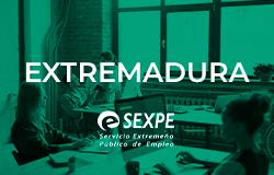 Cursos Gratuitos para trabajadores de Extremadura