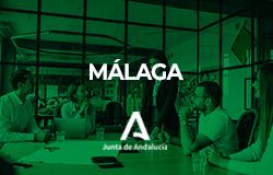 Cursos Gratuitos para trabajadores de Málaga