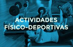 Cursos Gratis Online Actividades Físico-Deportivas
