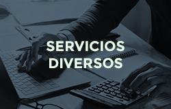 Cursos Gratis Online Servicios Diversos