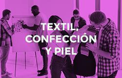 Cursos Gratis Online Textil, Confección y Piel