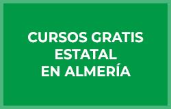 Cursos Gratis Estatal en Almería