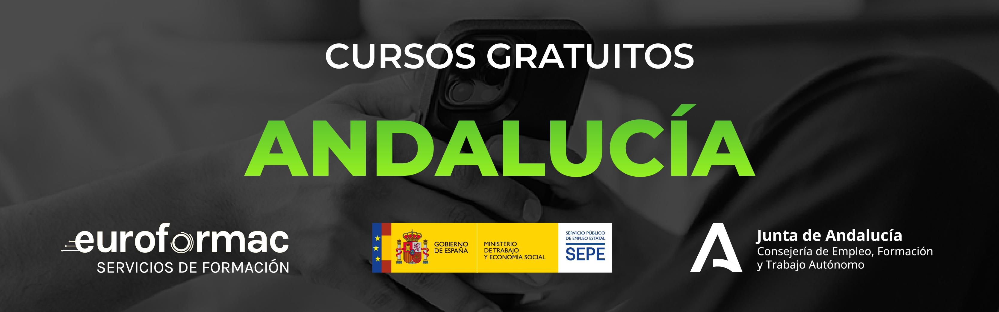 Cursos Gratuitos En Andalucia