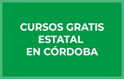 Cursos Gratis Estatal en Córdoba