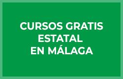 Cursos Gratis Estatal en Málaga