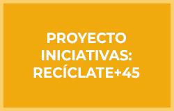 Cursos Gratis Proyecto Iniciativas: RECI+CLATE+45
